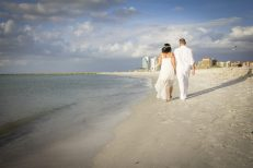 Clearwater Beach Wedding Photography