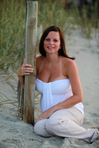 Clearwater beach photography maternity