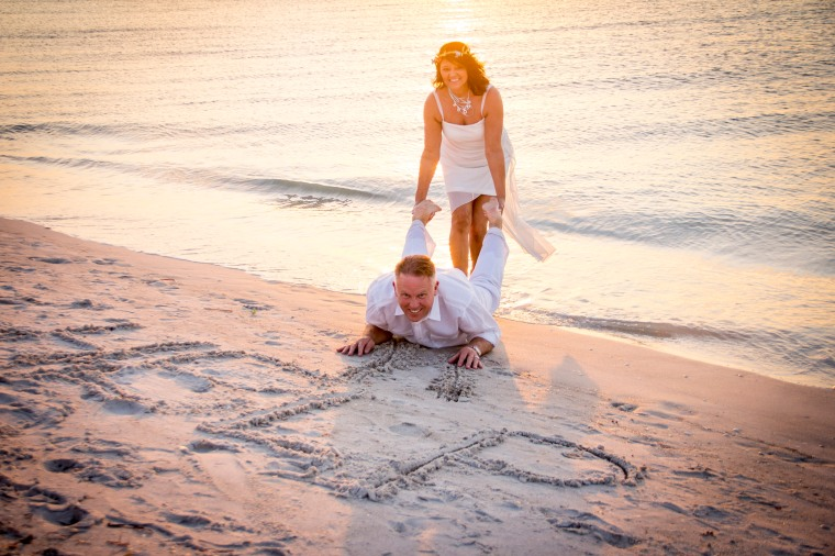 Wedding Photography In Clearwater Florida